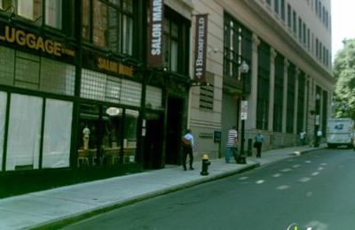 Carney Sandoe & Associates - Boston, MA