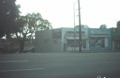 Linda's Beauty Salon - Los Angeles, CA