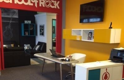 School of Rock St. Paul - Saint Paul, MN
