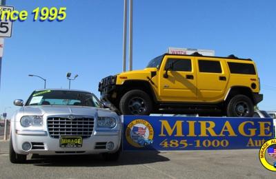 Mirage Auto Sales >> Mirage Auto Sales Inc 2100 Fulton Ave Sacramento Ca 95825