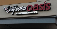 California Oasis Nail Salon and Spa - Fresno, CA