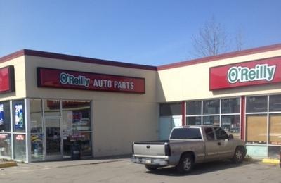 O'Reilly Auto Parts - Anchorage, AK