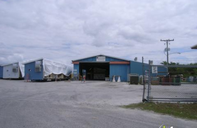 Southeast Modular Manufacturing - Leesburg, FL