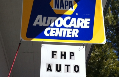 FHP AUTOMOTIVE - Tahoe City, CA