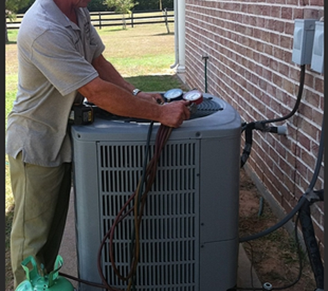 Ample Services AC and Heating