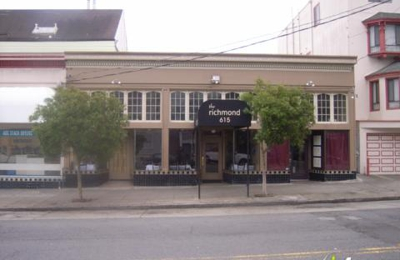 Richmond Restaurant - San Francisco, CA