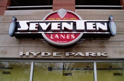 Seven Ten Lanes - Chicago, IL