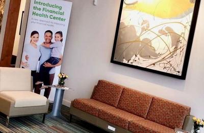Credit Human   Shaenfield Ranch Financial Health Center - San Antonio, TX