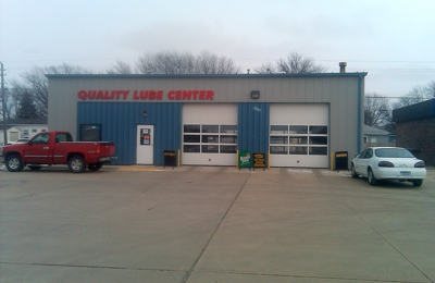 Quality Lube Center Incorporated - le Mars, IA