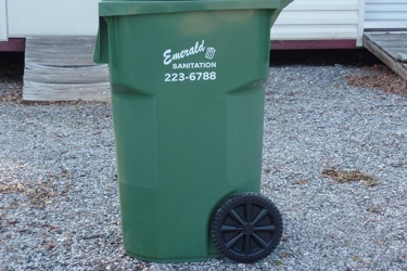 Emerald Sanitation Inc