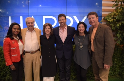 Exhaust Pro - Columbus, GA. Exhaust Pro was invited to the Harry Connick Jr. show!