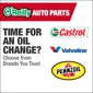 O'Reilly Auto Parts - Durango, CO