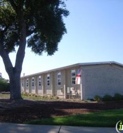 St Anne's Episcopal Church - Fremont, CA