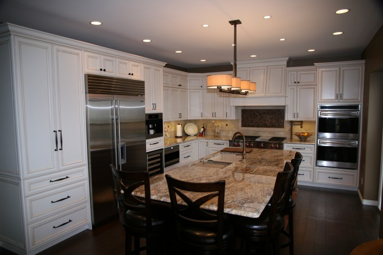 DreamMaker Bath & Kitchen 1941 Wright Blvd, Schaumburg, IL 60193 ...