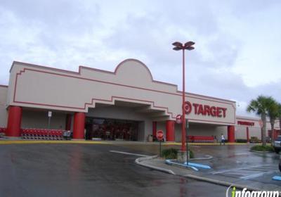 Target 718 Maguire Blvd, Orlando, FL 32803 - YP com