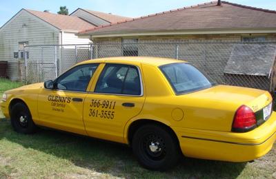 Glenn's Cab Co - Gretna, LA