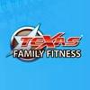 Texas Family Fitness