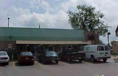 Bellini's Italian Cafe - Dallas, TX