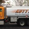 Kutty's Fuel Oil
