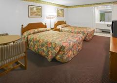 Americas Best Value Inn - Merrillville, IN