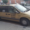 On Time Delivery Taxi Svc