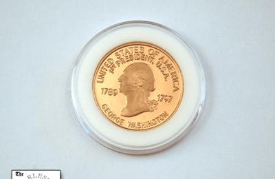 The Charleston Mint - Brevard, NC
