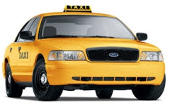 Milwaukee taxicab