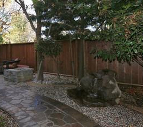 The Zen Hotel - Palo Alto, CA