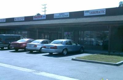 Abba TV Video Repair Shop - Fountain Valley, CA