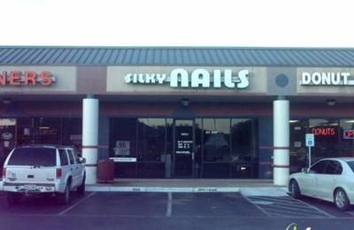 Silky Nails - Austin, TX