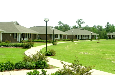 Home of Grace - Vancleave, MS