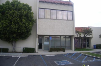 Orange County Courier & Logistics LLLP - Woodland Hills, CA