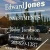 Edward Jones - Financial Advisor: Robin P. Jacobson