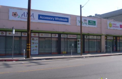 Ana Accessories Corp. - Los Angeles, CA
