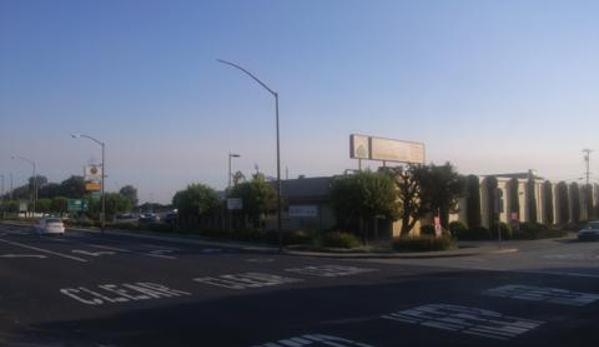 Crunch - Redwood City - Redwood City, CA
