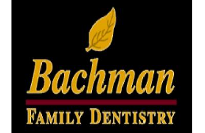 Bachman, James V DMD - Bend, OR
