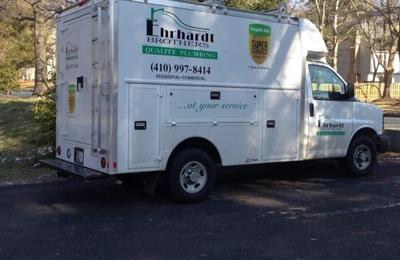 Ehrhardt Brothers Quality Plumbing Inc - Columbia, MD