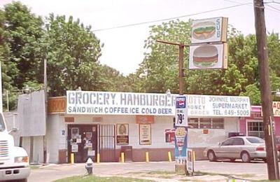 Murphy's Johnnie Super Market - Houston, TX