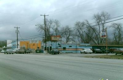 Torito Mexican Restaurant - San Antonio, TX