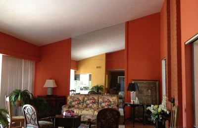 Curtner Painting