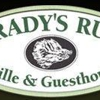 Brady's Run Grille & Guesthouse