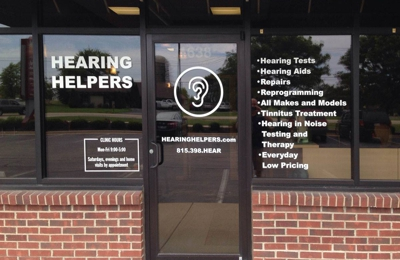 Hearing Helpers - Rockford, IL