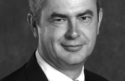 Edward Jones - Financial Advisor:  Bill Hall - Amarillo, TX