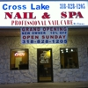 Cross Lake Nails And Spa