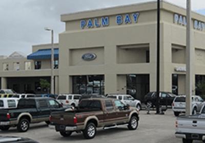 Palm Bay Ford Reviews Auto Repair 1202 >> Palm Bay Ford 1202 Malabar Rd Se Palm Bay Fl 32907 Yp Com