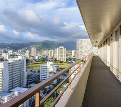 Ambassador Hotel Waikiki - Honolulu, HI
