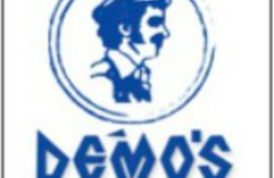 Demo's Greek Food - San Antonio, TX