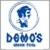 Demo's Greek Food