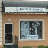 Jon Marcus Salon