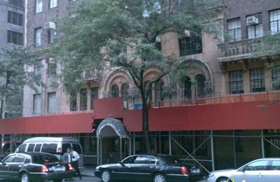 Katz & Chokroverty - New York, NY